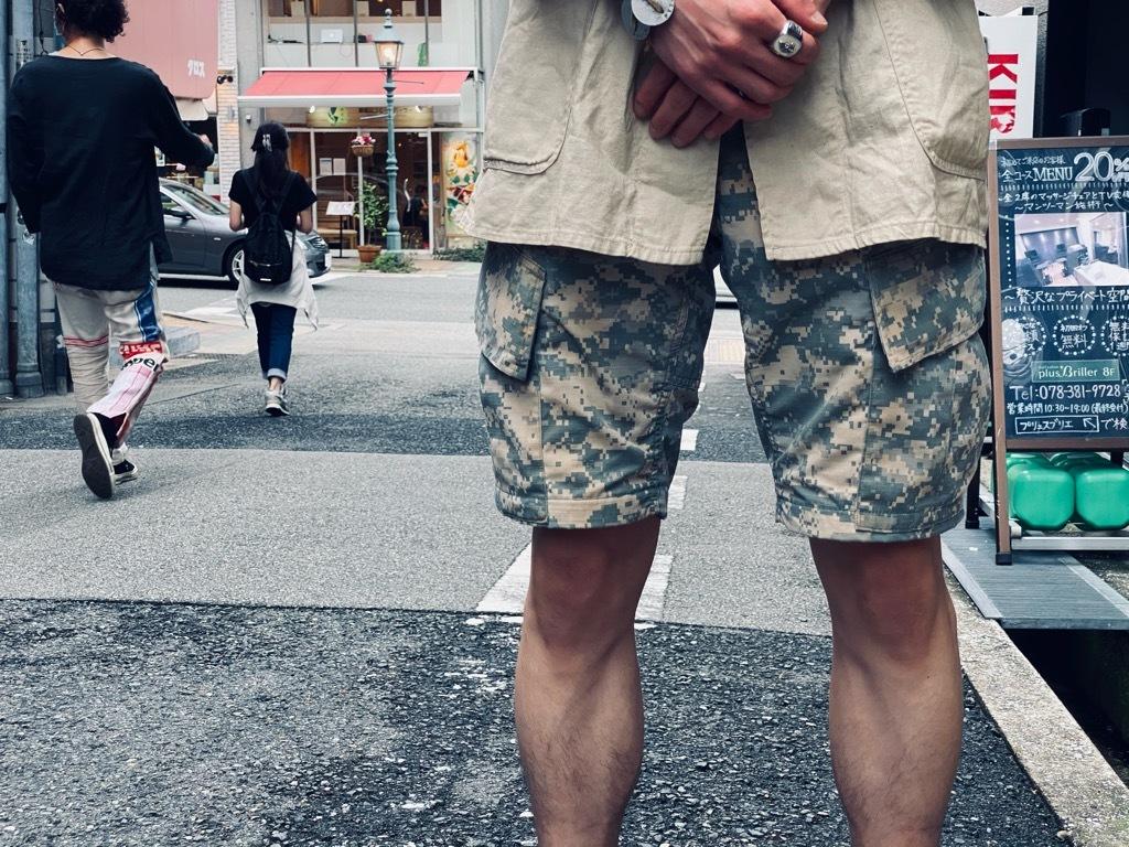 マグネッツ神戸店 6/19(土)Superior入荷! #6 Military Trousers!!!_c0078587_19004754.jpg