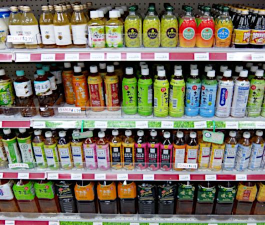 ニューヨークのスーパーで日本食をお求めの場合も、TESO Life_b0007805_03234656.jpg