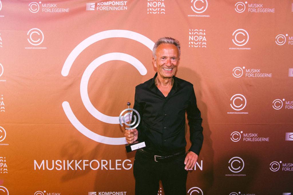 2021年音楽出版者名誉賞に Helge Westby_e0081206_16380348.jpg