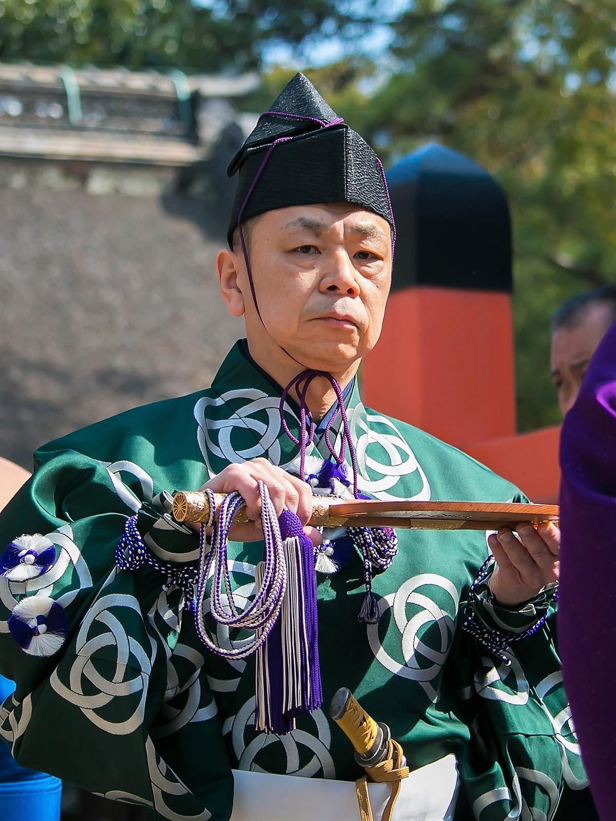 江戸城の式典と武家装束_a0277742_13594736.jpg
