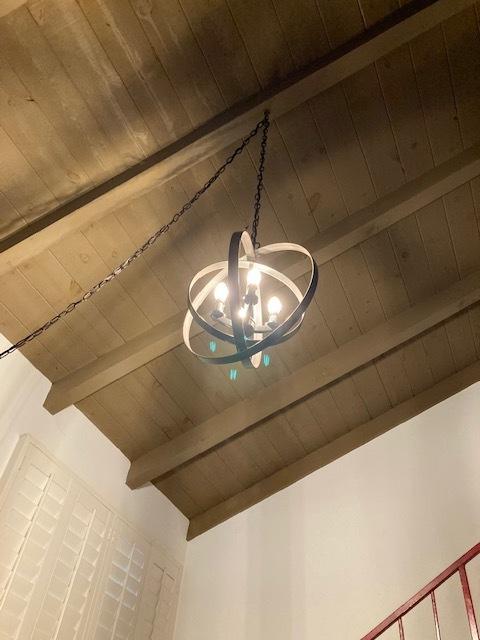 玄関の照明を変える_e0350971_15021240.jpg