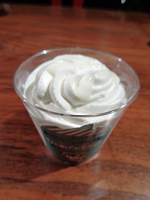 milk パンナコッタ_e0066586_07475400.jpg