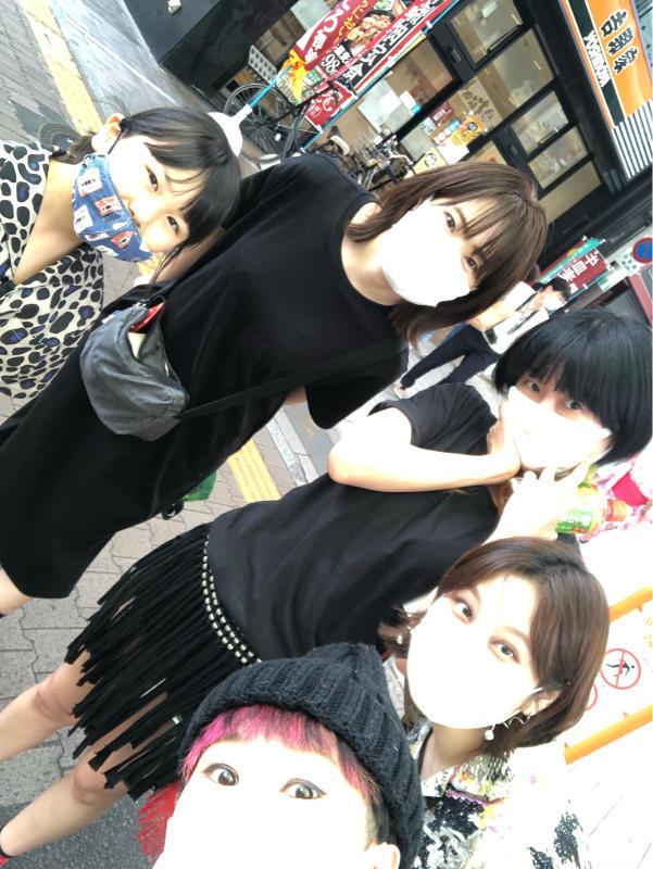 高松!ニーハオ!!!! CHI-SOUND CHI-SHOW :YUKARI_c0130623_23041368.jpg