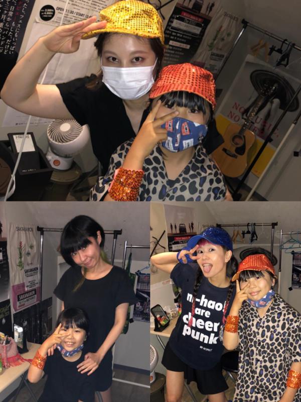 高松!ニーハオ!!!! CHI-SOUND CHI-SHOW :YUKARI_c0130623_23060009.jpg