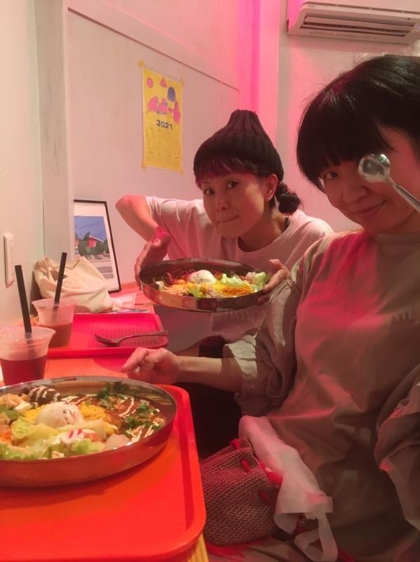 高松!ニーハオ!!!! CHI-SOUND CHI-SHOW :YUKARI_c0130623_23131743.jpg