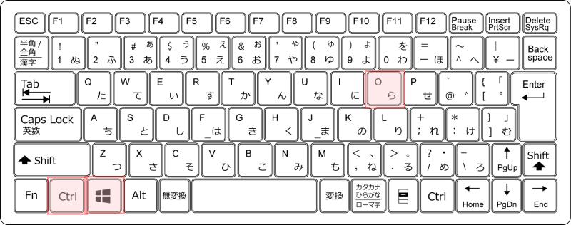 スクリーンキーボードで日本語入力ができない_a0030830_15215534.png