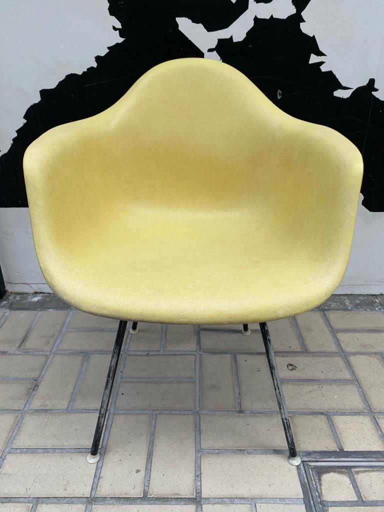 6月26日(土)マグネッツ大阪店ヴィンテージ家具入荷日!! #1 HermanMiller Eames編!! ArmShellChair,SideShellChair!!_c0078587_17042460.jpg