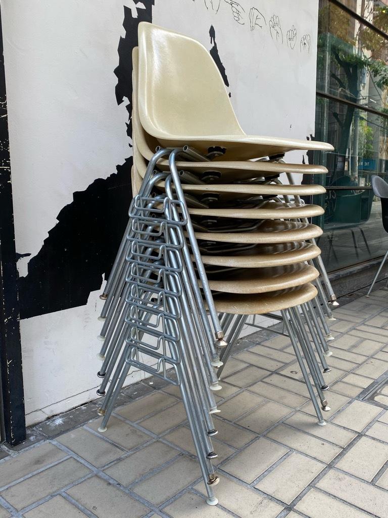 6月26日(土)マグネッツ大阪店ヴィンテージ家具入荷日!! #1 HermanMiller Eames編!! ArmShellChair,SideShellChair!!_c0078587_17070969.jpg