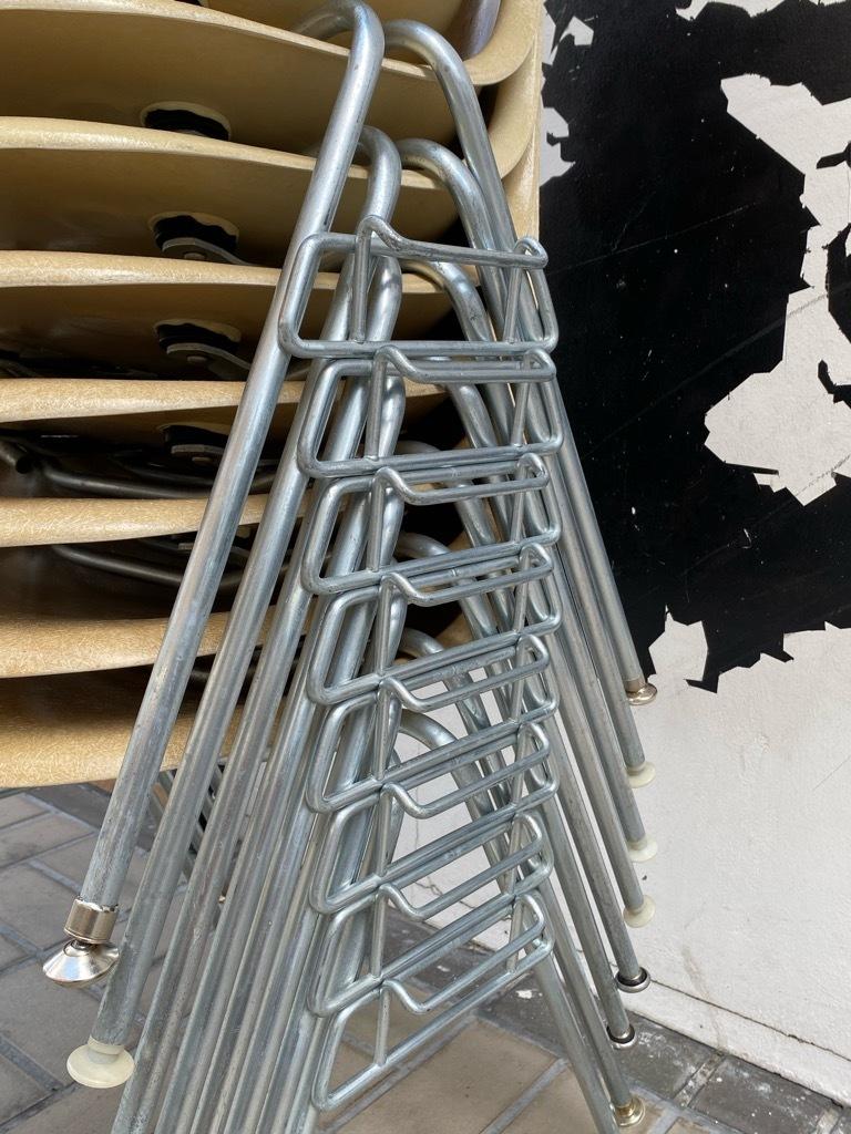 6月26日(土)マグネッツ大阪店ヴィンテージ家具入荷日!! #1 HermanMiller Eames編!! ArmShellChair,SideShellChair!!_c0078587_17071198.jpg