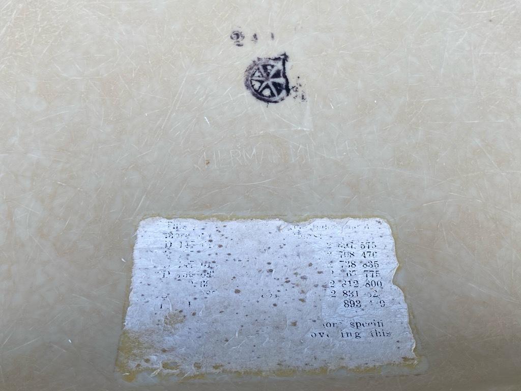 6月26日(土)マグネッツ大阪店ヴィンテージ家具入荷日!! #1 HermanMiller Eames編!! ArmShellChair,SideShellChair!!_c0078587_17122332.jpg
