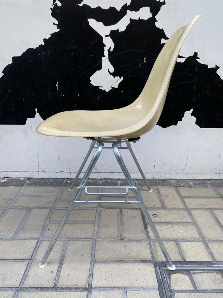 6月26日(土)マグネッツ大阪店ヴィンテージ家具入荷日!! #1 HermanMiller Eames編!! ArmShellChair,SideShellChair!!_c0078587_17125472.jpg