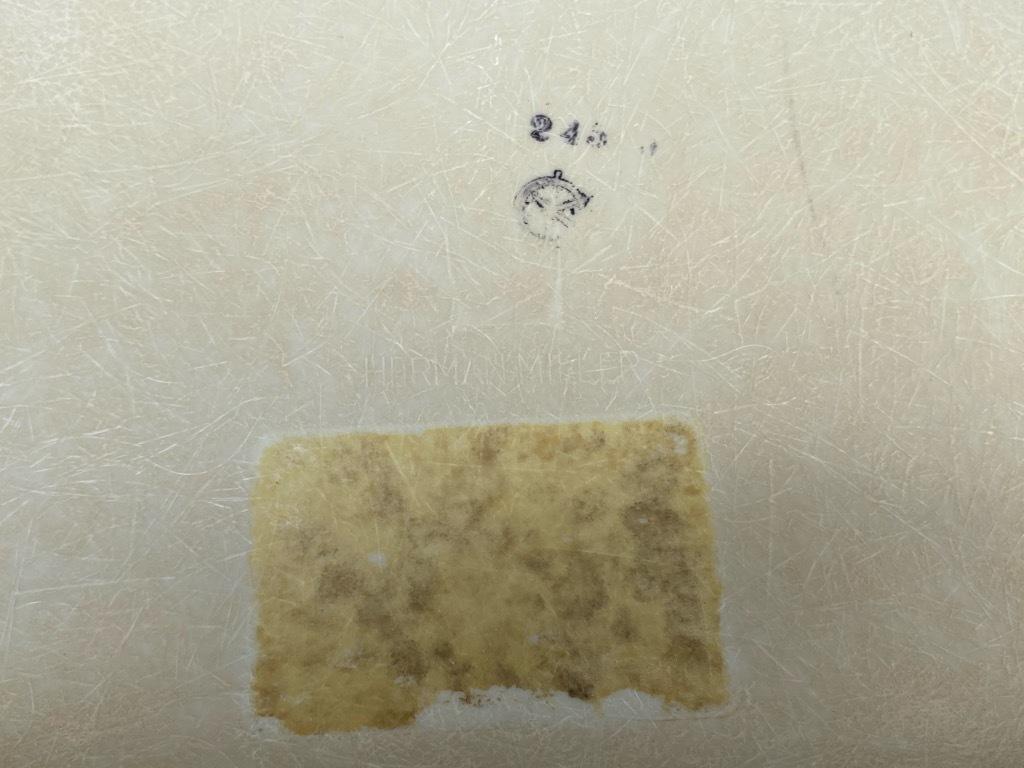 6月26日(土)マグネッツ大阪店ヴィンテージ家具入荷日!! #1 HermanMiller Eames編!! ArmShellChair,SideShellChair!!_c0078587_17135860.jpg