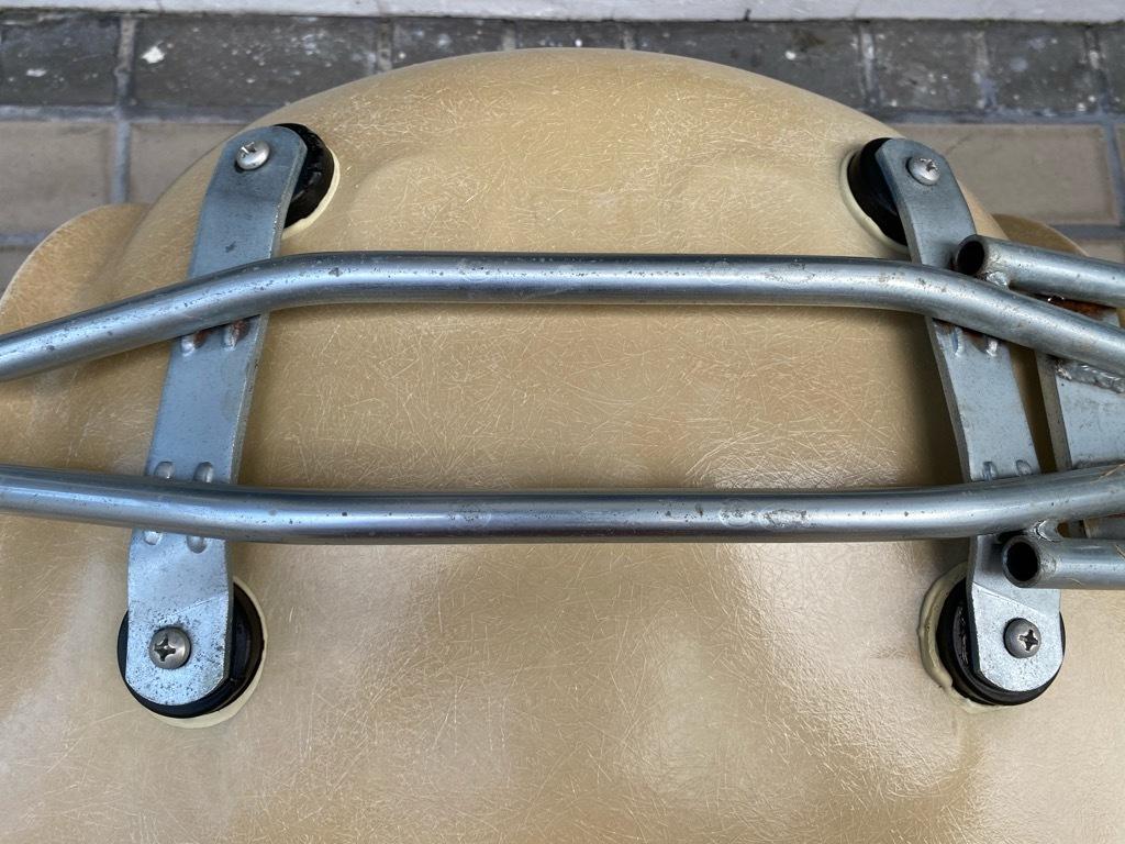 6月26日(土)マグネッツ大阪店ヴィンテージ家具入荷日!! #1 HermanMiller Eames編!! ArmShellChair,SideShellChair!!_c0078587_17172328.jpg