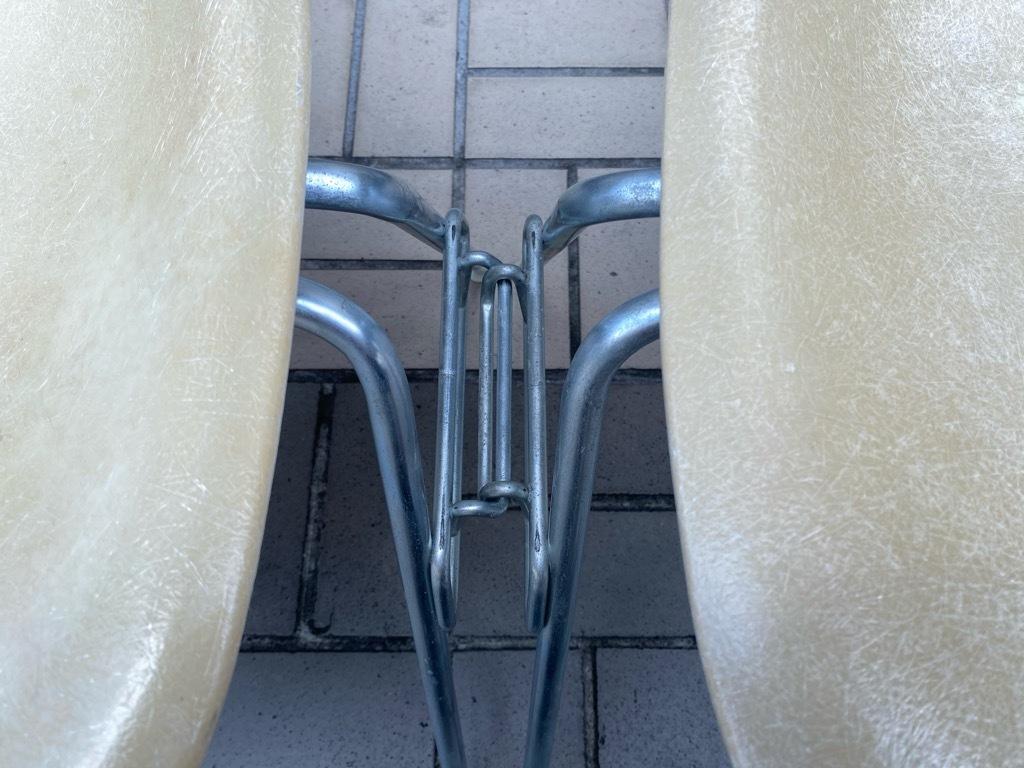 6月26日(土)マグネッツ大阪店ヴィンテージ家具入荷日!! #1 HermanMiller Eames編!! ArmShellChair,SideShellChair!!_c0078587_17184691.jpg