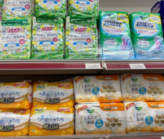 ニューヨークで日本の生理用品を買える、TESO Life_b0007805_01290229.jpg
