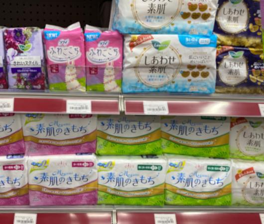 ニューヨークで日本の生理用品を買える、TESO Life_b0007805_01373945.jpg