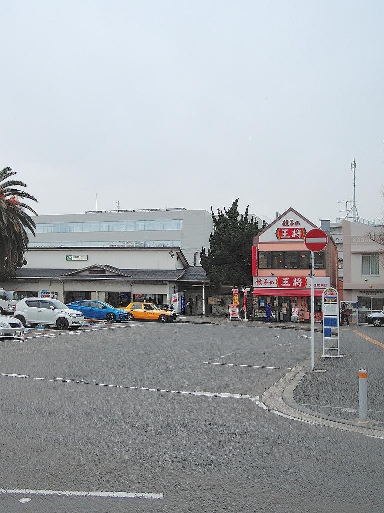 ある風景:Shirahata, Oguchi@Yokohama #7 / fin_d0393923_23361517.jpg