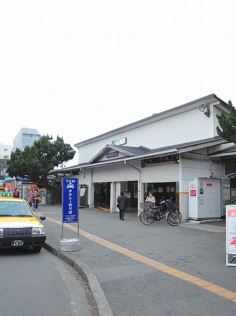 ある風景:Shirahata, Oguchi@Yokohama #7 / fin_d0393923_23361648.jpg
