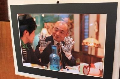 映画「いとみち」写真展*藤田記念庭園洋館_d0131668_13295155.jpg