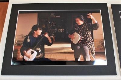映画「いとみち」写真展*藤田記念庭園洋館_d0131668_13320842.jpg