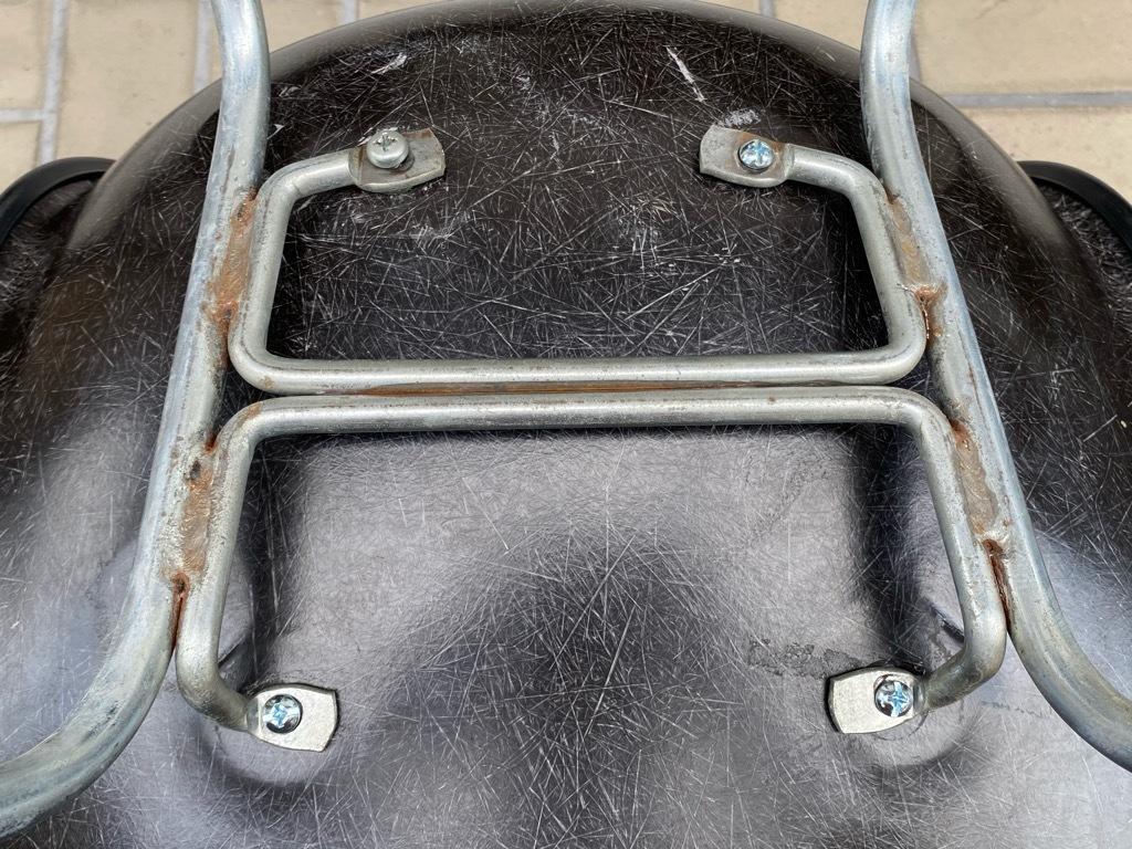 6月26日(土)マグネッツ大阪店ヴィンテージ家具入荷日!! #1 HermanMiller Eames編!! ArmShellChair,SideShellChair!!_c0078587_12414289.jpg