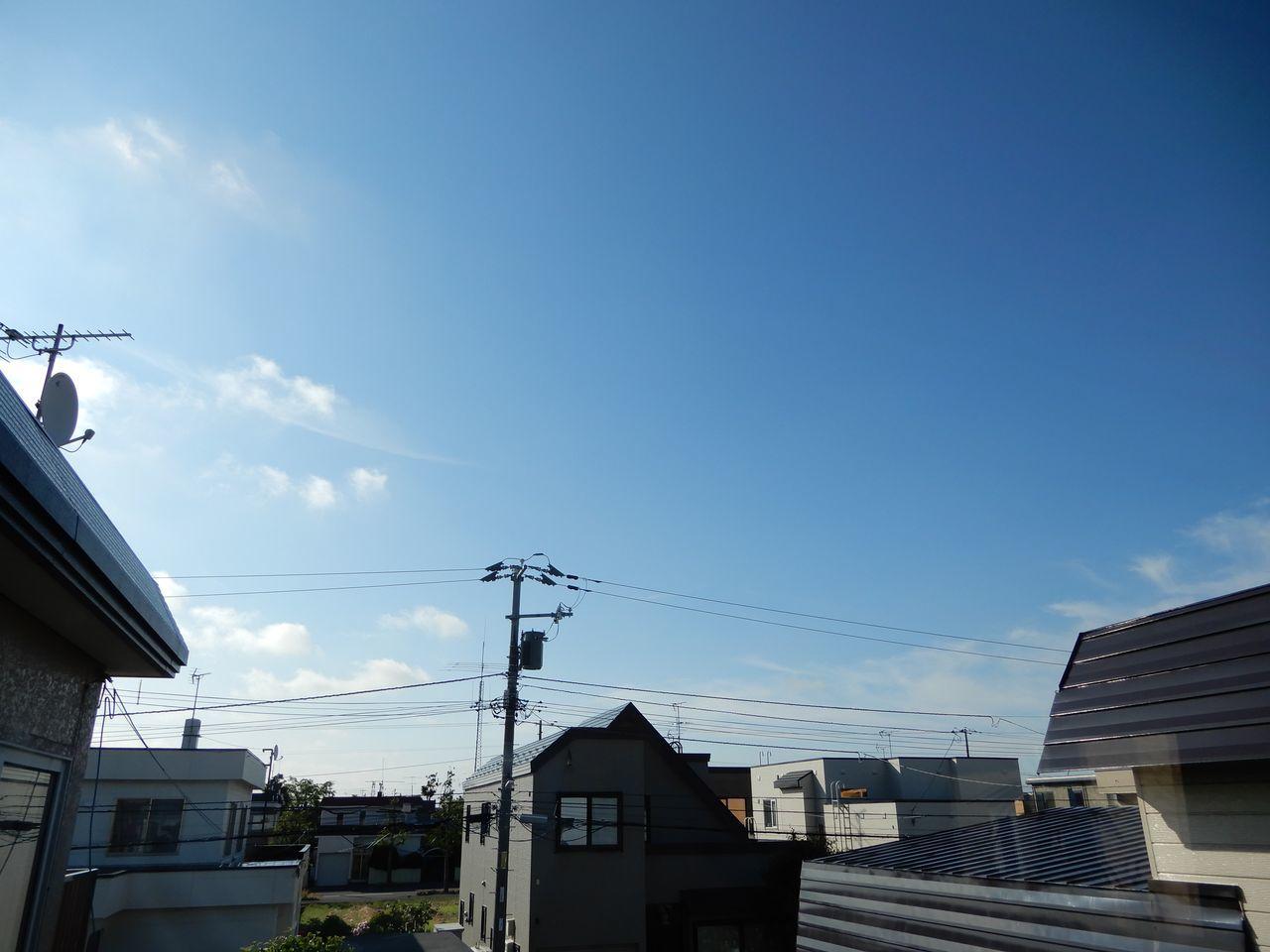 最高気温26.7℃_c0025115_21471956.jpg