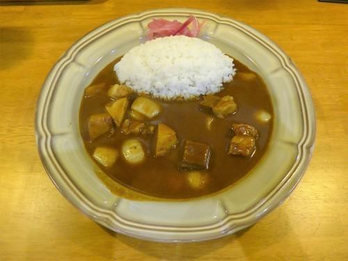 三鷹「Ideal Curry Inaba イデアルカリーイナバ」へ行く。_f0232060_21274349.jpg