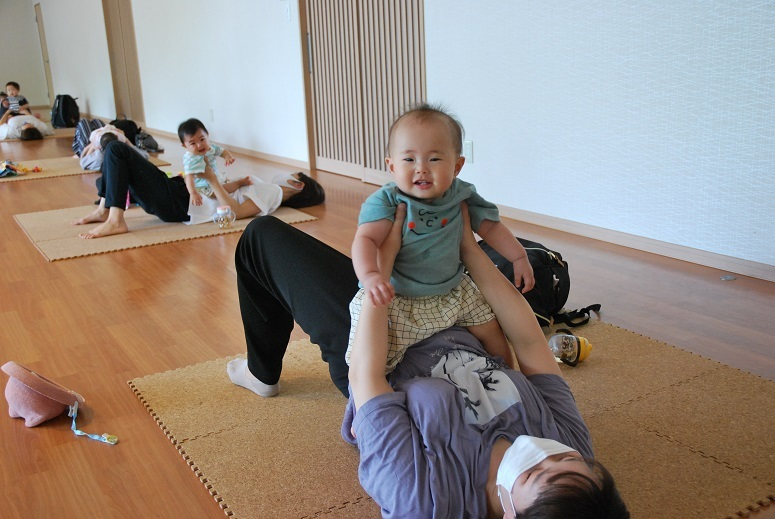 赤ちゃんの月まいり 令和3年水無月_f0067122_09511397.jpg