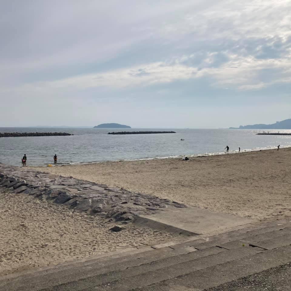 海沿いツーリング_d0166534_19543616.jpg