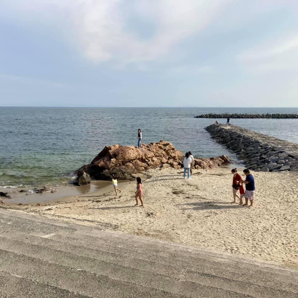 海沿いツーリング_d0166534_19544724.jpg