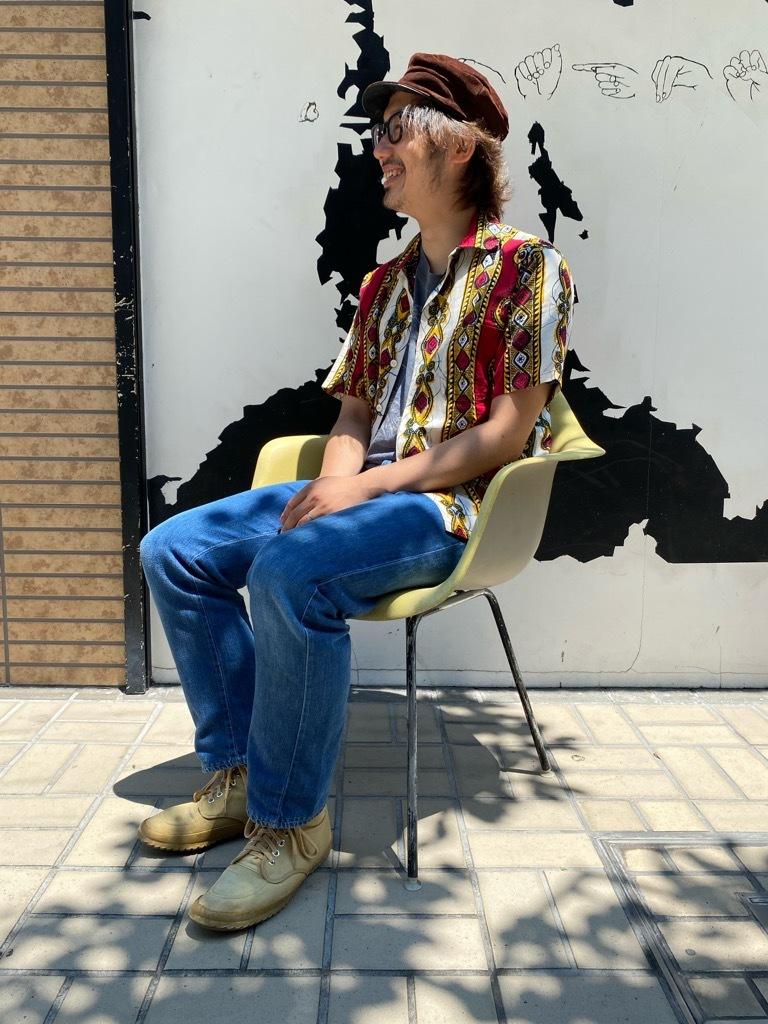 6月26日(土)マグネッツ大阪店ヴィンテージ家具入荷日!! #1 HermanMiller Eames編!! ArmShellChair,SideShellChair!!_c0078587_13223076.jpg