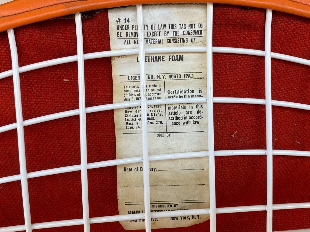 6月26日(土)マグネッツ大阪店ヴィンテージ家具入荷日!! #2 Chair&Lamp編!! Knoll HarryBertoia,GF,DAZOR,Heywood!!_c0078587_13320968.jpg