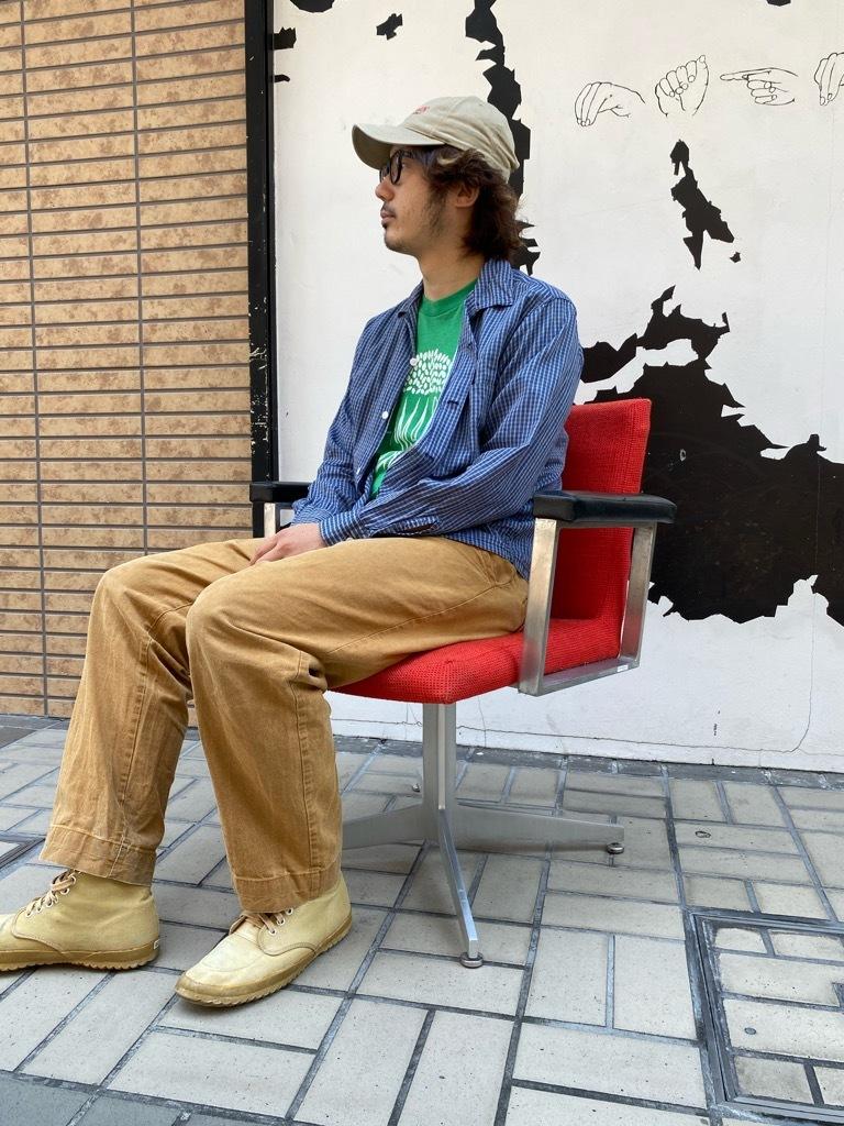 6月26日(土)マグネッツ大阪店ヴィンテージ家具入荷日!! #2 Chair&Lamp編!! Knoll HarryBertoia,GF,DAZOR,Heywood!!_c0078587_16581840.jpg