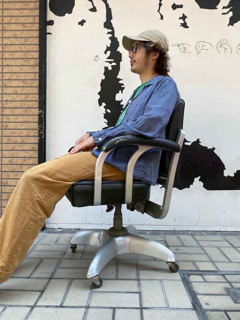 6月26日(土)マグネッツ大阪店ヴィンテージ家具入荷日!! #2 Chair&Lamp編!! Knoll HarryBertoia,GF,DAZOR,Heywood!!_c0078587_17014492.jpg
