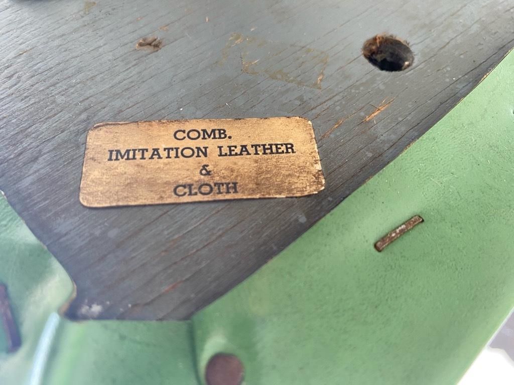 6月26日(土)マグネッツ大阪店ヴィンテージ家具入荷日!! #2 Chair&Lamp編!! Knoll HarryBertoia,GF,DAZOR,Heywood!!_c0078587_17045543.jpg