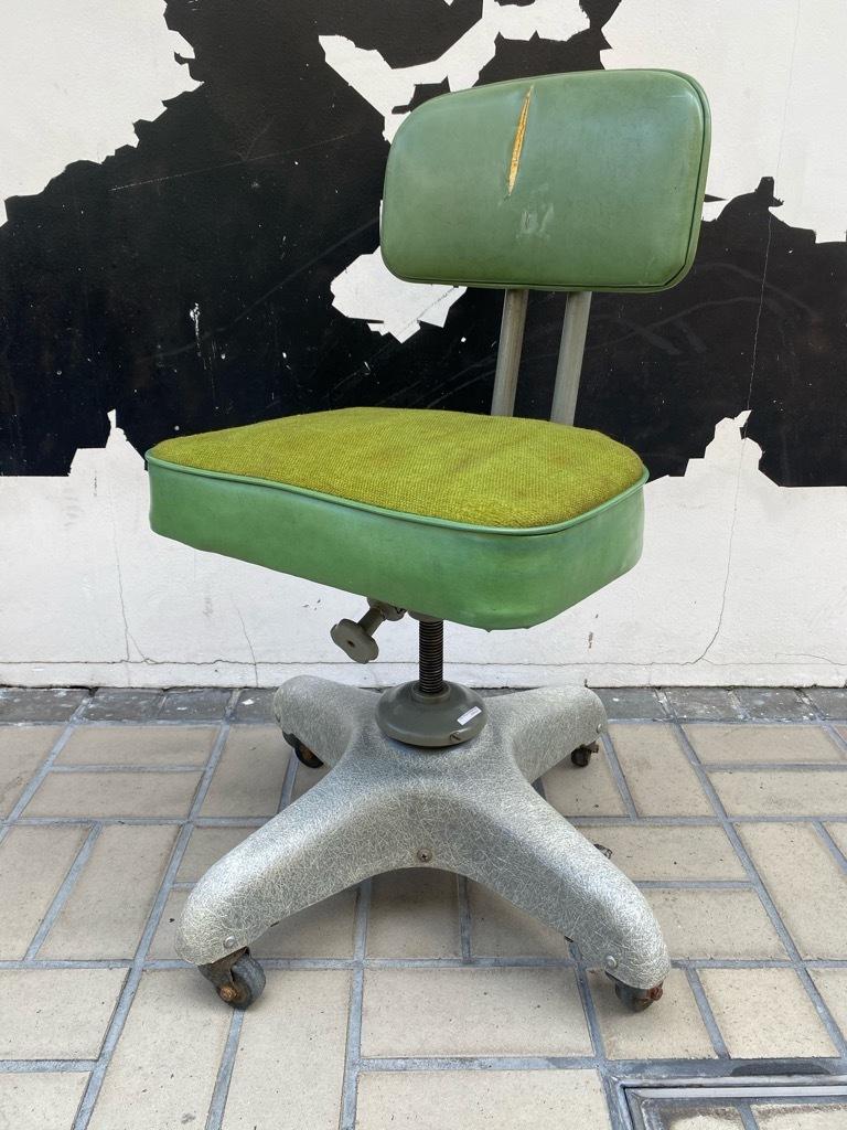 6月26日(土)マグネッツ大阪店ヴィンテージ家具入荷日!! #2 Chair&Lamp編!! Knoll HarryBertoia,GF,DAZOR,Heywood!!_c0078587_17072822.jpg