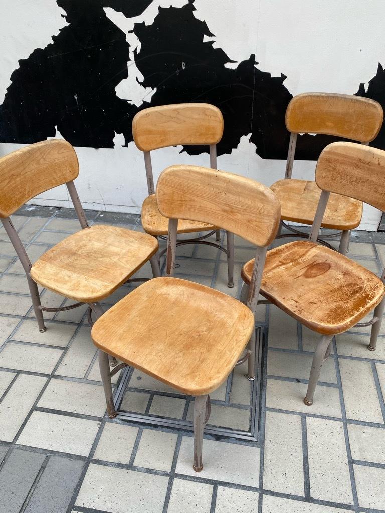 6月26日(土)マグネッツ大阪店ヴィンテージ家具入荷日!! #2 Chair&Lamp編!! Knoll HarryBertoia,GF,DAZOR,Heywood!!_c0078587_17084975.jpg