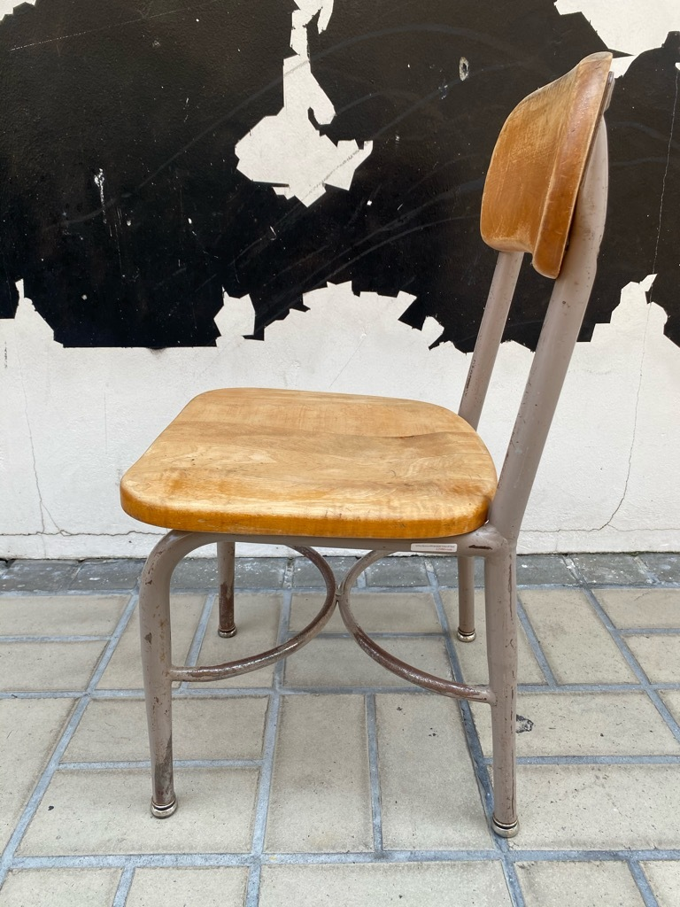 6月26日(土)マグネッツ大阪店ヴィンテージ家具入荷日!! #2 Chair&Lamp編!! Knoll HarryBertoia,GF,DAZOR,Heywood!!_c0078587_17090429.jpg