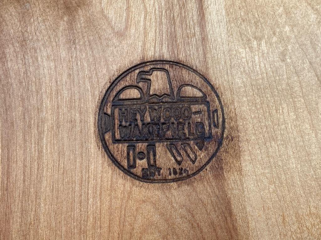6月26日(土)マグネッツ大阪店ヴィンテージ家具入荷日!! #2 Chair&Lamp編!! Knoll HarryBertoia,GF,DAZOR,Heywood!!_c0078587_17111227.jpg