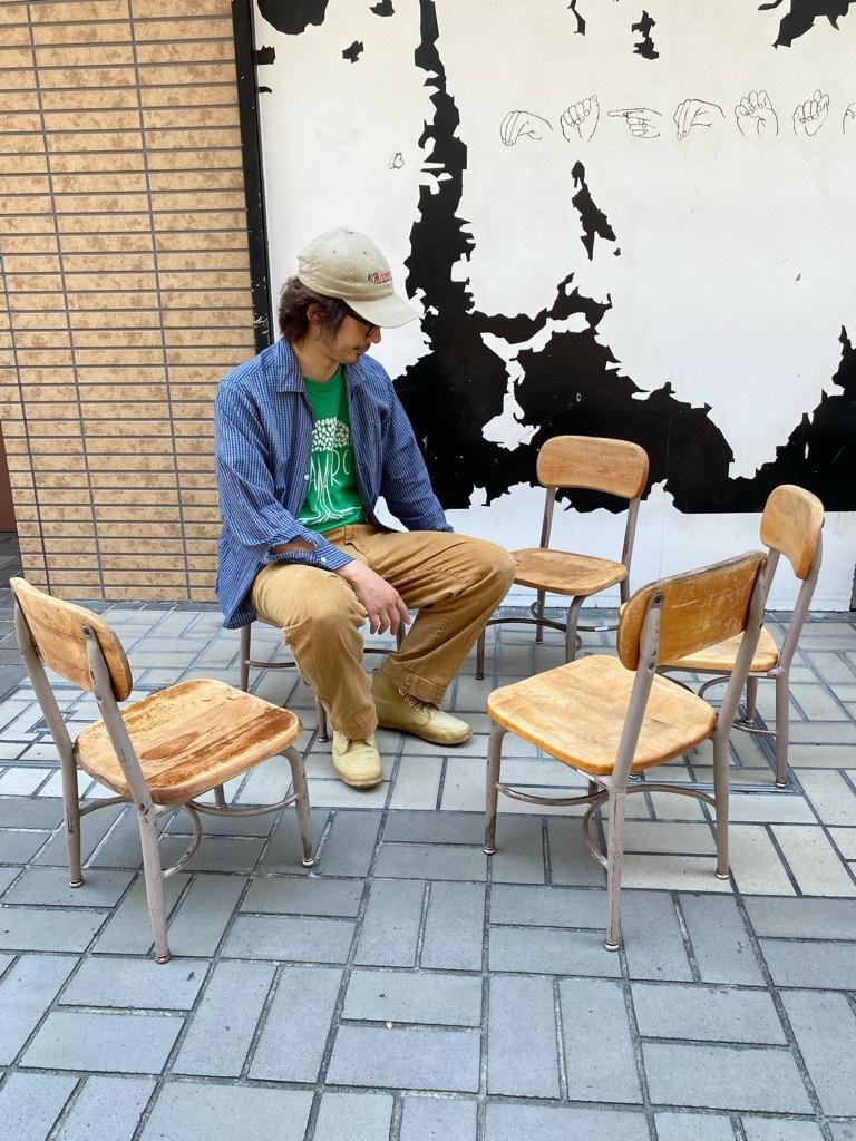 6月26日(土)マグネッツ大阪店ヴィンテージ家具入荷日!! #2 Chair&Lamp編!! Knoll HarryBertoia,GF,DAZOR,Heywood!!_c0078587_17114591.jpg