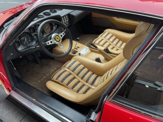 Ferrari Daytona_a0129711_09584099.jpg