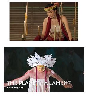 """インドネシアから """"Ine Aya""""( Nursalim Yadi Anugerah) &\""""The Planet - A Lament\"""" (Garin Nugroho)@Hollandフェスティバル_a0054926_23181176.jpg"""