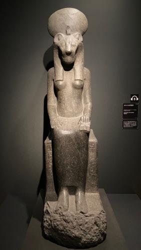 古代エジプト展ミイラの作り方_b0325640_18570125.jpg