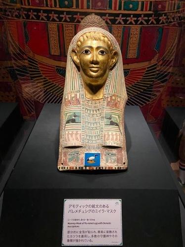 古代エジプト展ミイラの作り方_b0325640_18573614.jpg