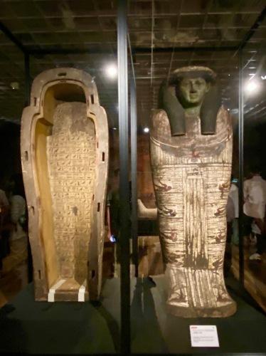 古代エジプト展ミイラの作り方_b0325640_18575328.jpg