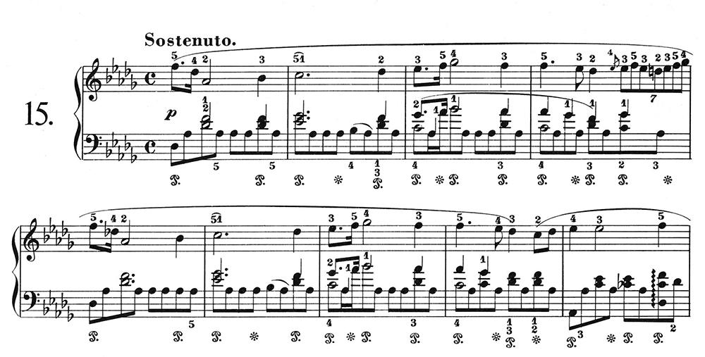 前奏曲 第15番 変ニ長調 ショパン _f0199866_21494359.jpg