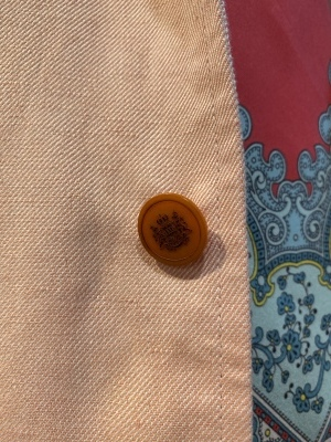 """""""ORLEANS"""" FOR SUMMER BY USING IRISH LINEN FROM """"EMBLEM"""", FABRIC MADE IN IRELAND 2_d0155468_14075594.jpeg"""