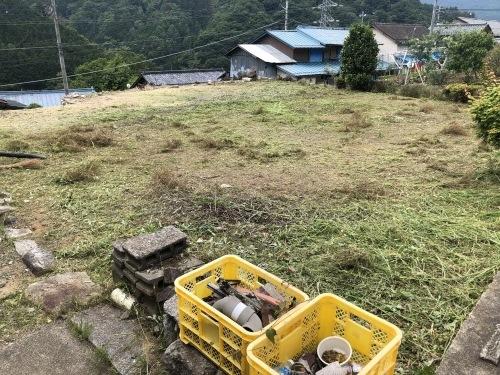 草刈り_d0056197_12445429.jpg
