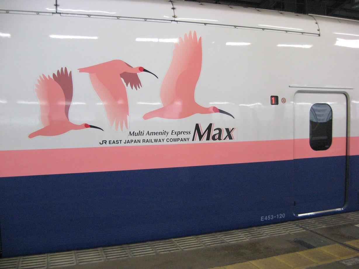 E4系『MAX』ラストランに向けて_f0281398_09472820.jpg
