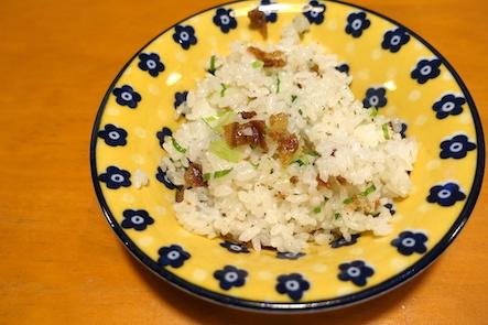 リンさん餃子、夏の巻。_b0118001_11490029.jpg